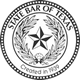 State bar of Texas logo