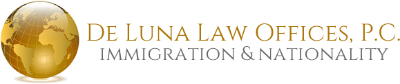 De Luna Law Offices Logo